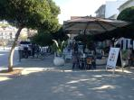 Piazza Nardo at Santa Maria Al Bagno
