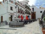 Canillas Square