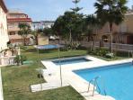 Both pools