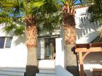 Villa Tranquila, Salobrena, Downstairs Terrace