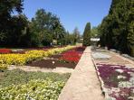 Balchik Palace Gardens