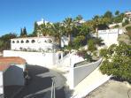 Villa Tranquila, Majestic Luxury villa, Monte-de almendros