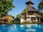 Villa Kapungu
