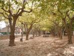 Tuchan Promenade