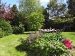 Hedgerow Gardens