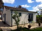 Crosspark Holiday Cottage
