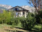 Casa del Fiume - a beautiful Majella mountain retreat.