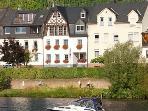 My Europe Base, Zell Mosel, Rhineland