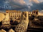 Temple of selinunte