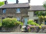 Quietly situated with views across hills, fields and moors and across to Longnor Woods