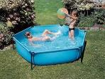 Summer pool for kids