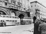 Via Rizzoli  1960