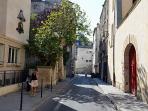Beautreillis street