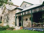 Water Bay Villa Bed and Breakfast...1910 Queen Anne Villa by the sea!