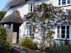 September Cottage