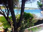 Otra vista de la playa de Arenal de Son Saura