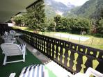 Argentiere Androsace 1