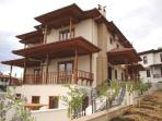 Akyaka superb 4 bed house in a stunning location