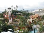 Siam Park view 2