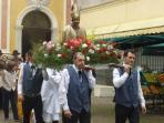 Easter celebrations in Vence 2