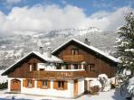 NY still available -Chez Bobeau 400m from ski lift