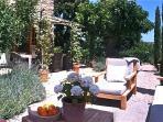Outdoor sofas Bastide 1