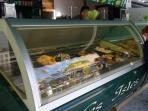 Ice Cream Parlours at La Tranche sur Mer