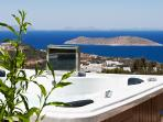 Jacuzzi villa is Villa L2 ( Advert no 119588)