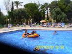 Oriuella Costa resort