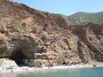 Likodimou beach