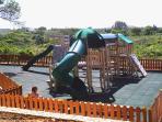 Children's Play Area (onsite)
