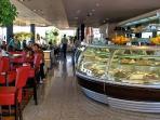 Cafe and cake´s Bar Cukarin