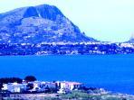 Casteldaccia bay
