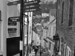 Queen Street Lynton