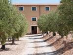 Vista Alegre set in 14.5 acre private country estate