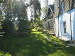 The Old Rectory and Cottage