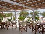 Capitolo beachside bar