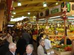 Ibi indoor market
