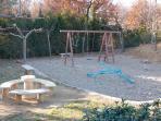 Los Masos - Children's playground