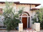 Exterior viw of Villa Bonita