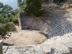 Stadium at Arycanda