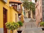 GARACHIO TOWN