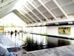 Artspa Indoor Swimming Pool
