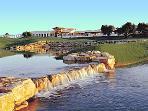 Oceanico Victoria Golf
