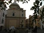 Kirche Madonna dei Monti