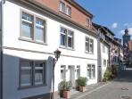 Appartmenthaus 'Alte Bäckerei' Heppenheim Bergstraße
