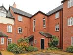 Modern Apartment Close to Nantwich Town Centre
