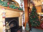 Christmas at  Little Dorrit