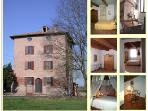 Torre Del Fondo farm holiday: holiday aprtments in a 3 star farm holiday. Outside view.