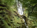 Llanrhader Falls